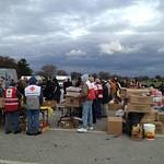 Hurricane Sandy - Staten Island