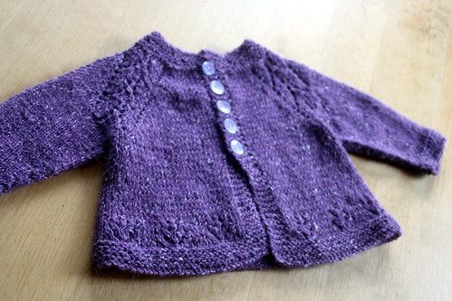 maile sweater.