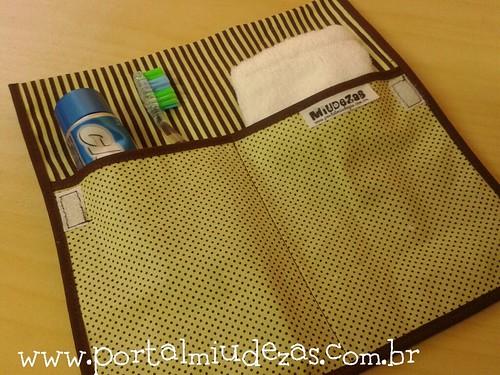 Kit Higiene Unissex by miudezas_miudezas