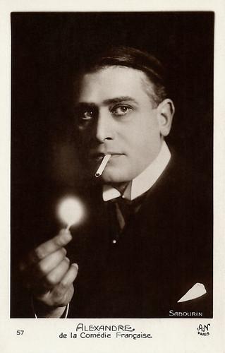 René Alexandre