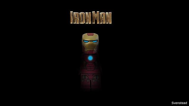 lego iron man 3 wallpaper - photo #13