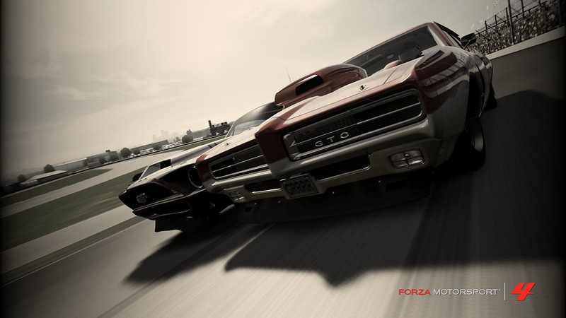 [ONE NIGHT] Muscle car 1967-1969 by Stoneangel DOMANDE & DUBBI 8367636177_dc23158054_c
