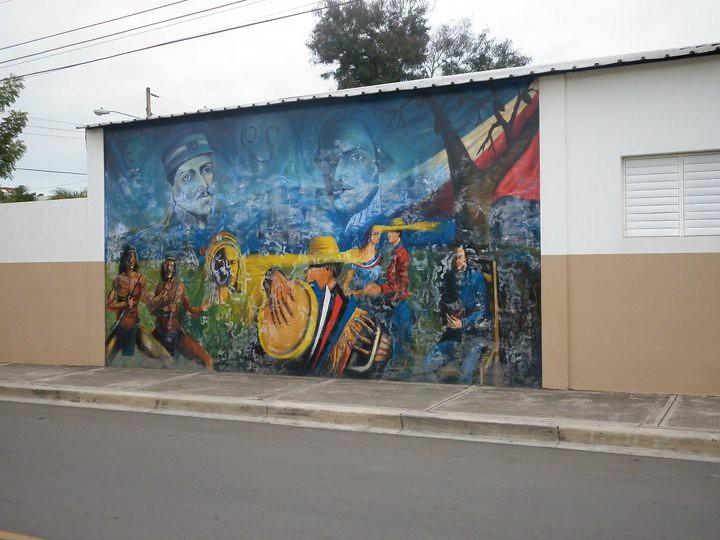 """""""La Nave"""" espacio de SFM donde el arte crece a sus anchas"""