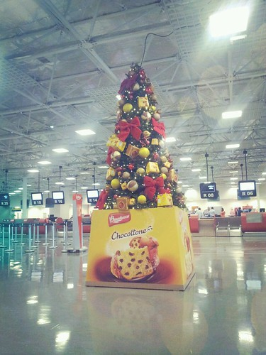 Feliz Natal! by Rogsil