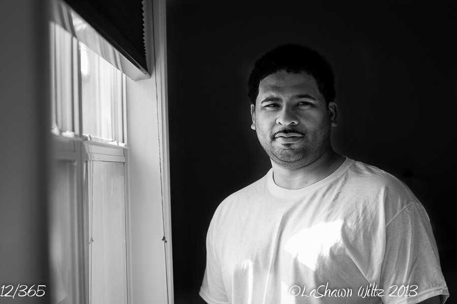 12-365- My husband