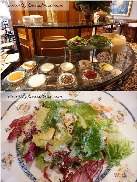 Sunday Roast - The Ritz-Carlton, Kuala Lumpur (2)