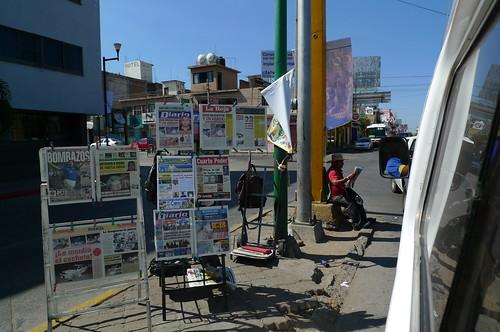 Tuxtla-Gutierrez, Mexico