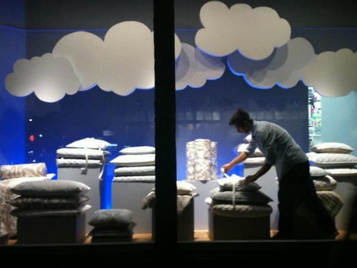 Window Display Design by Shop Studios - ShopStudios.com