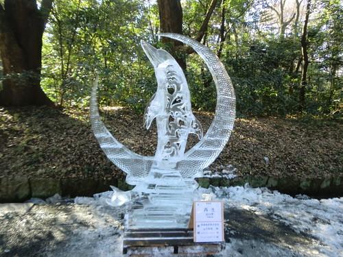 20130115-氷の彫刻展019