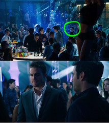 """Partying with """"Arrow""""!"""