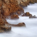 Long Exposure at Cap d'Antibes #1 ~ Alpes-Maritimes - France ~ by Yannick Lefevre