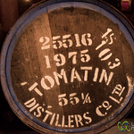 Tomatin Whisky Distillery, 1975 Whisky - Scotland