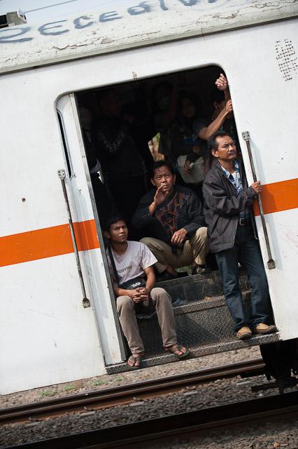 Jabodetabek Commuters