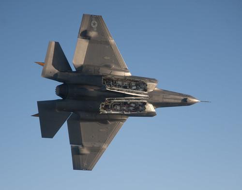 [フリー画像素材] 戦争, 軍用機, 戦闘機, F-35 ライトニング II ID:201301210000