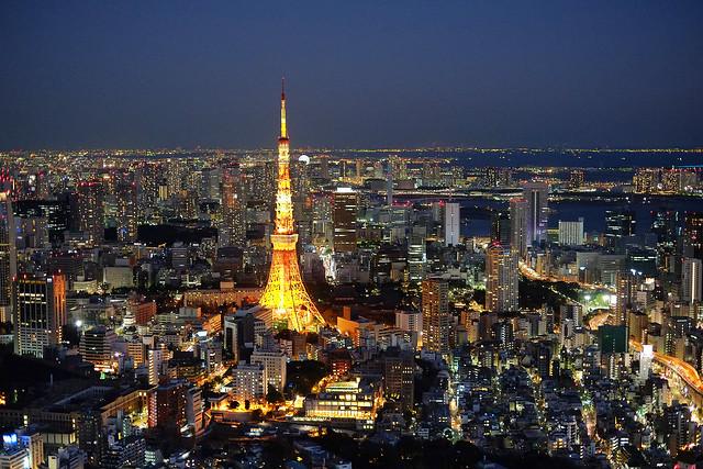 東京シティビュー Tokyo City View