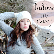 Ladies in Navy