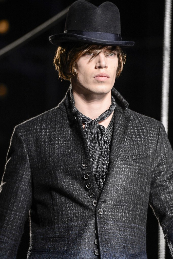 FW13 Milan John Varvatos052_Mark Cox(VOGUE)