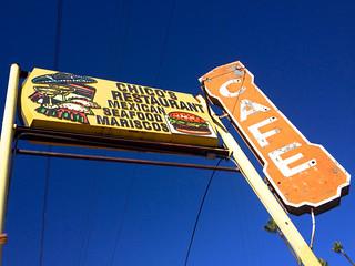 Chico's restaurant