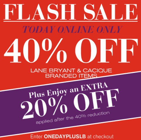 How to Use a Lane Bryant Coupon: Enter promo code in the