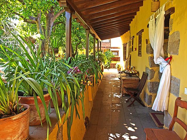 Hotel Rural Las Calas, Gran Canaria