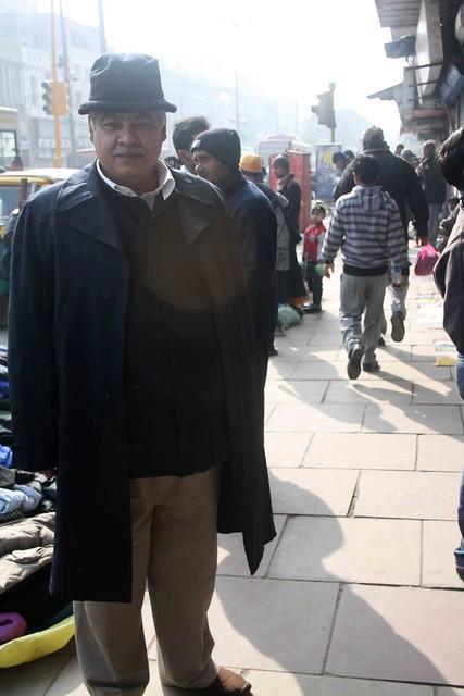 City Style – The Classy Delhiwalla, Golcha Cinema