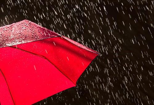 ide bisnis online saat musim hujan