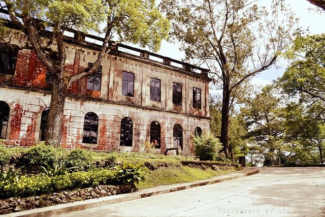The Diplomat Hotel, Baguio
