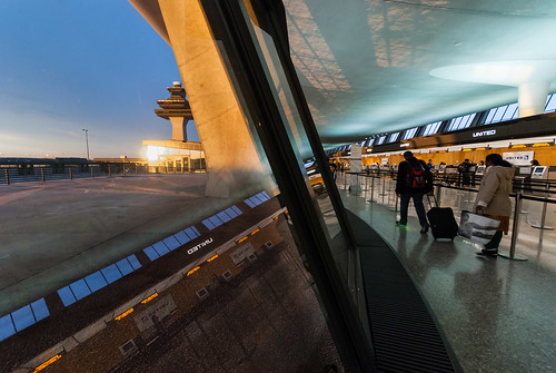 A Dulles morning - #21/365 by PJMixer