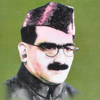 Mohammed Abdur Rahiman Sahib