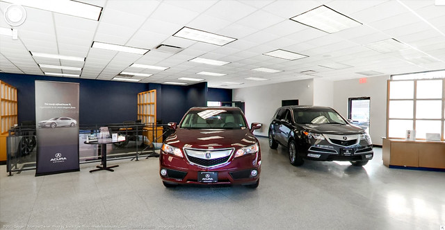 Paragon acura service department queens for Paragon honda northern blvd
