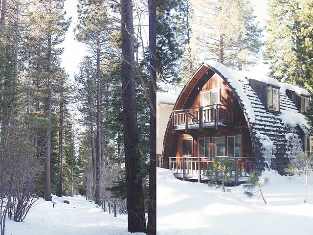tahoe houses