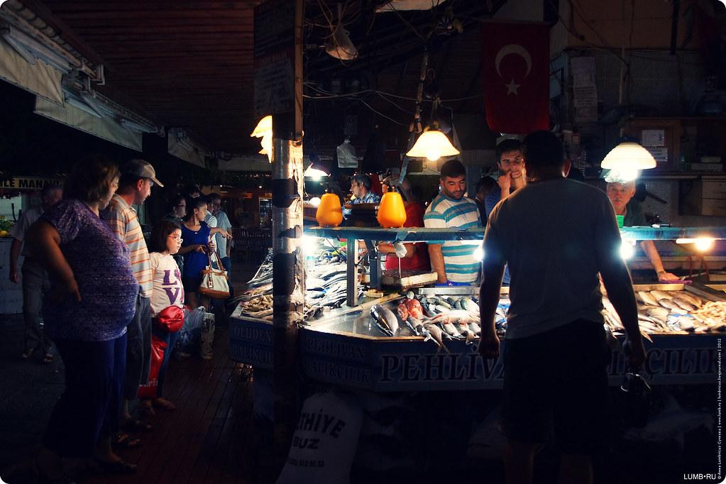 2012.09.16 Turkey . Oludeniz . Fethye . Izumlu