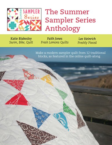 Summer Sampler Series Anthology