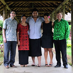 Future Leaders of the Pacific Conference - February 2013