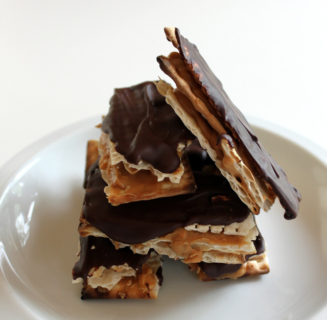Perfecting the Pairing: Un-Recipe Files – Homemade Nutty Bars