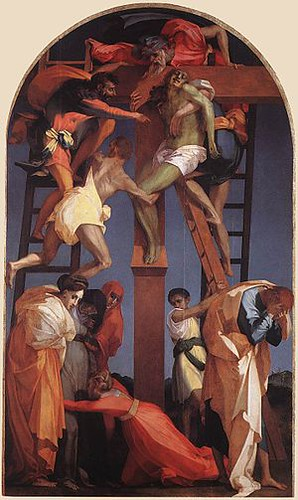 300px-Rosso_Fiorentino_-_Descent_from_the_Cross_-_WGA20117