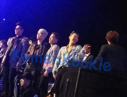 Big Bang - MAMA 2015 - 02dec2015 - kamenkookie - 02