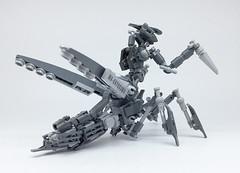 LEGO Mech Mantis-04