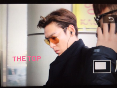 TOP - Gimpo Airport - 27feb2015 - The TOP - 04