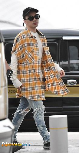 BIGBANG departure Seoul to Macao 2016-09-03 (34)