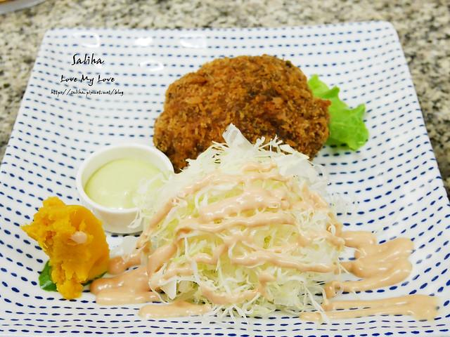 士林站美食餐廳寶屋烤肉日本料理 (20)