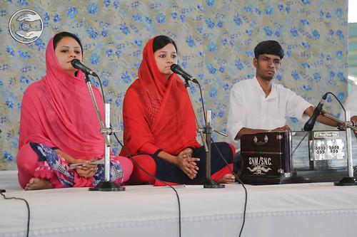 Avtar Bani by Devotees from Loni, Uttar Pradesh