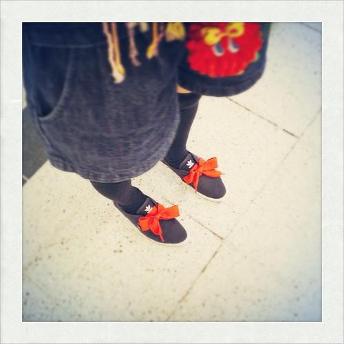 WALKtan かわいい靴