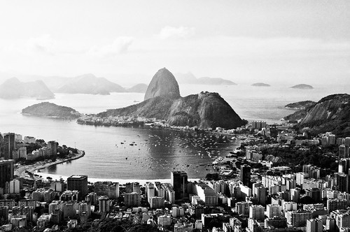 Rio de Janeiro 2011 by CristianaCascioli