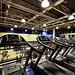 Gym Floor - Sala Pesi
