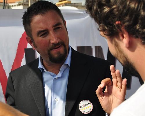 M5S rinuncia a rimborso elettorale da 1,4 mln$