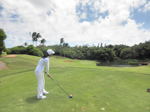 Kauai Lagoon Golf Club 223