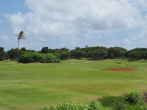 Kauai Lagoon Golf Club 1248