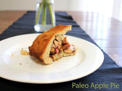Paleo Apple Pie.ai