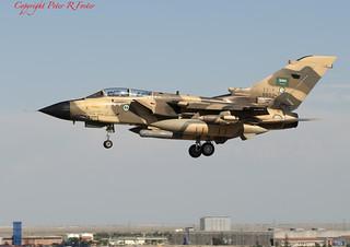 Tornado IDS 6603 RSAF 20-06-12